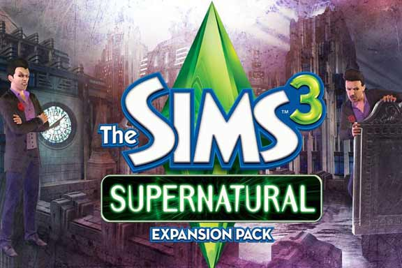 how to get sims 3 supernatural free