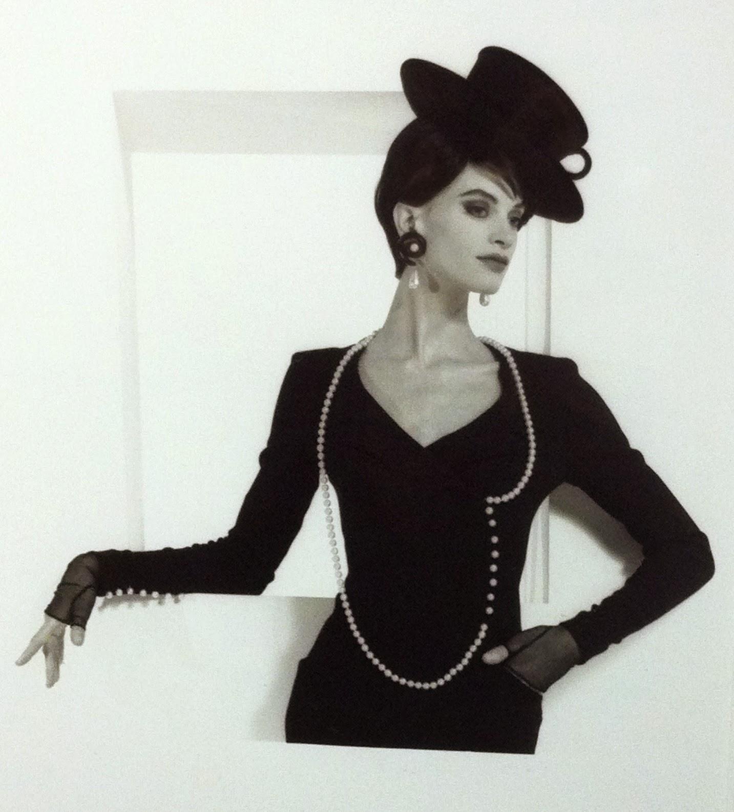 Lagerfeld in Déboutonner la mode