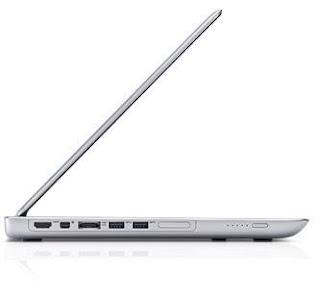 Dell XPS™ 15z Laptop picture 1
