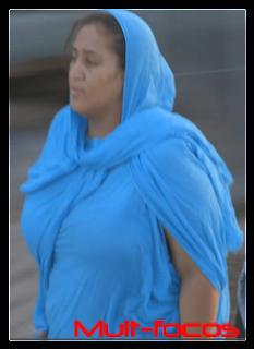 Mulher da Maurítânia