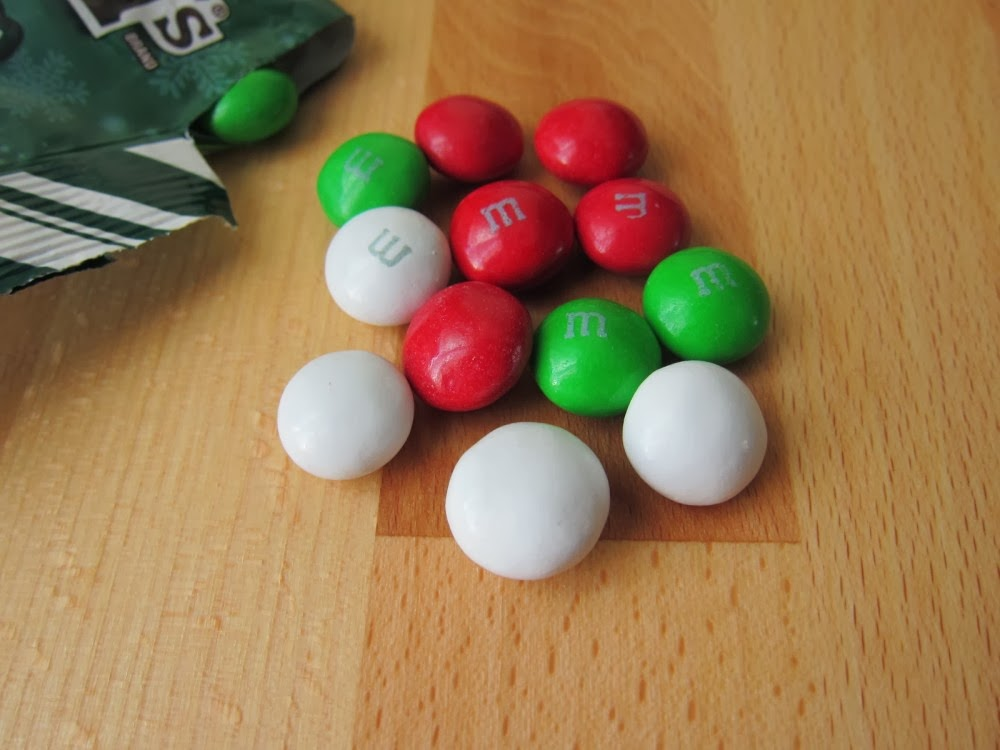Images of Mint M and MS