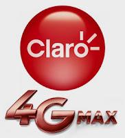 Claro 4G Max