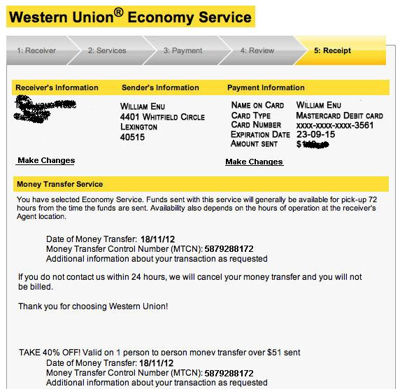 Sell cvv all country - Western Union Transfer - Dumps - Track 1/2 ...