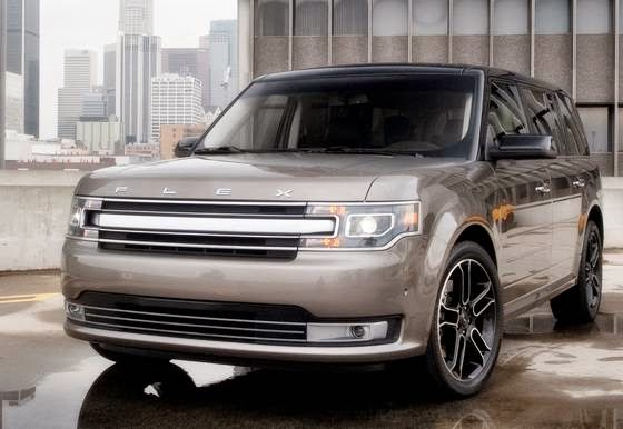 2015 ford flex limited awd ecoboost ford car review. Black Bedroom Furniture Sets. Home Design Ideas
