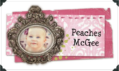 Peaches McGee