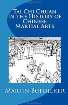 Paperback: Tai Chi Chuan in the History of Chinese Martial Arts