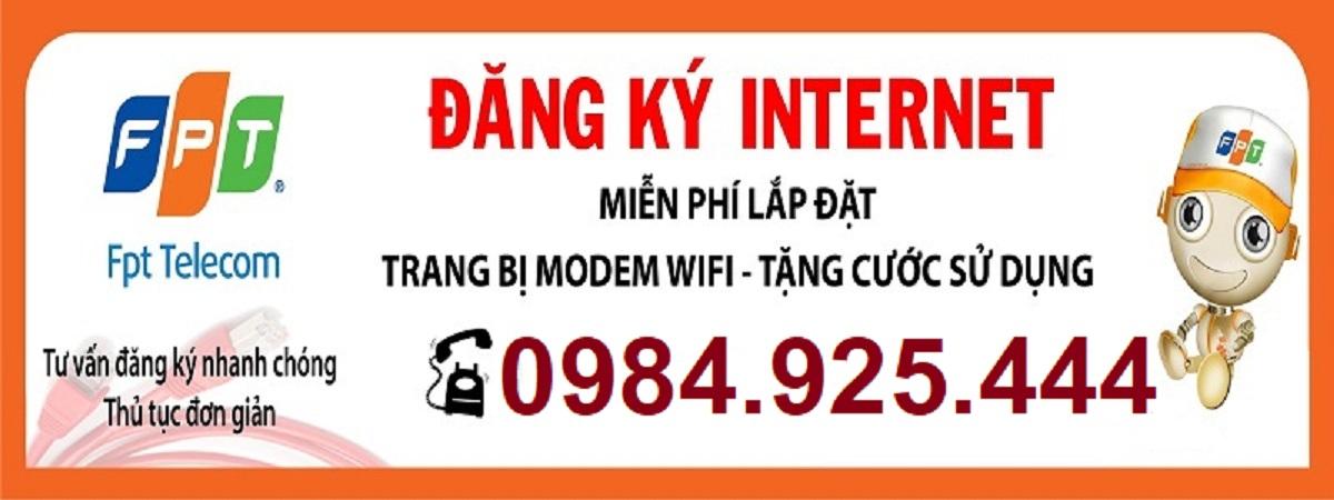 FPT Telecom Thái Nguyên