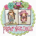 THE PAPERNEST DOLLS