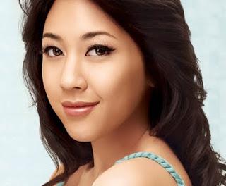 Foto dan Profile Sherina Munaf