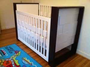 Nurseryworks Aerial Crib