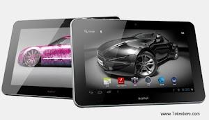 Ainol Novo 7 Aurora II harga spesifikasi, tablet android murah prosesor cepat tidak lag, kumpulan gambar pc tablet ainol novo terbaru