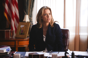 Madam Secretary - Episode 1.01 - Pilot - Press Release