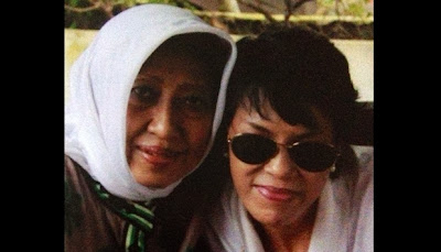 Nama Bunda Putri makin tenar di Indonesia,pasca pengakuan mantan