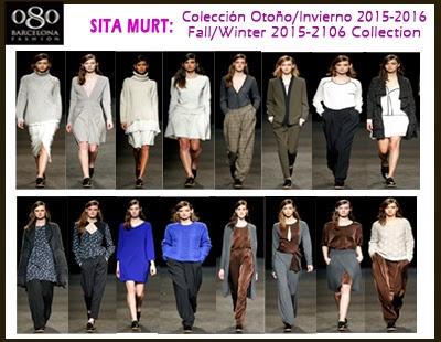 Sita Murt F/W 2015-2016