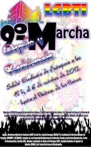 Marcha LGBT Paraguay