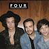 """Liam Payne canta trecho de """"Fireproof"""" pela primeira vez em show do One Direction"""