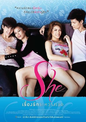 Chuyn Tnh ng Tnh - She, Their Love Story (2012) Vietsub