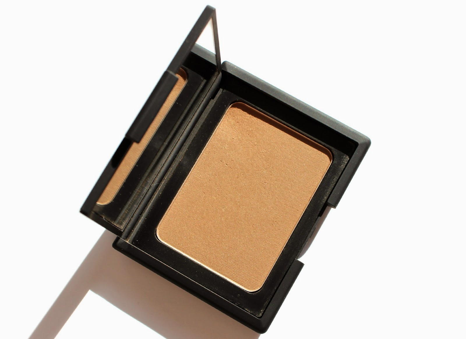 NARS Laguna Bronzer Review & Swatches