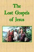 Lost Gospels of Jesus (Free book)