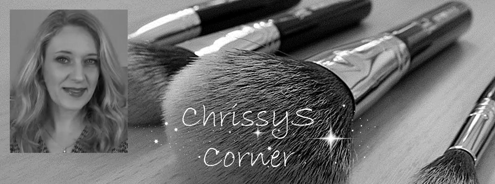 ChrissyS Corner
