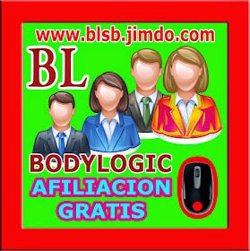 AFILIACION A BODYLOGIC GLOBAL