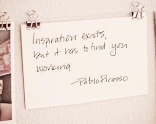 Inspiration Exist