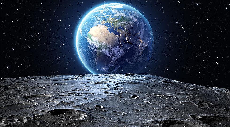 ¡Nos vamos a la Luna!