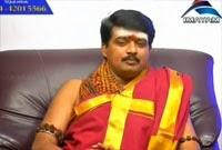 Vidiyalai Nokki – Vairavee Bhairava Babaji 05-01-2015