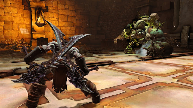 Darksiders 2 Deathinitive Edition Download Photo