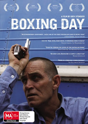 BOXING DAY – DVDRIP SUBTITULADO