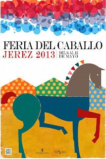 Jerez de la Frontera - Feria del Caballo 2013 - Miriam Martín Barbadillo