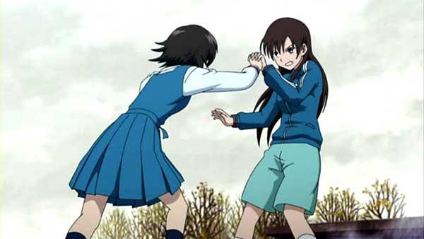 True tears - Anime NTR yang bener-bener jleb