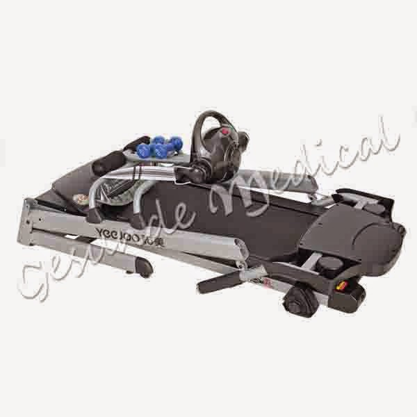 distributor home massage treadmill olahraga