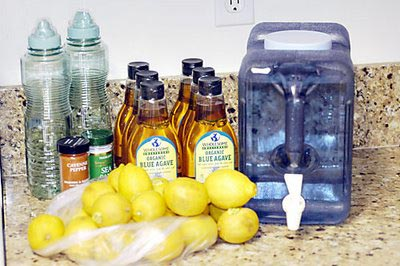 Weight Loss Plus Guide Cleanse And Lose With Lemon And Cayenne