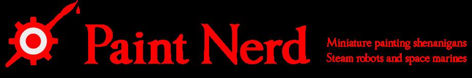 Paint Nerd