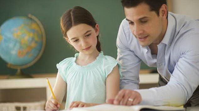 Pola Asuh Yang Mengharuskan Anak Mendapatkan Ranking