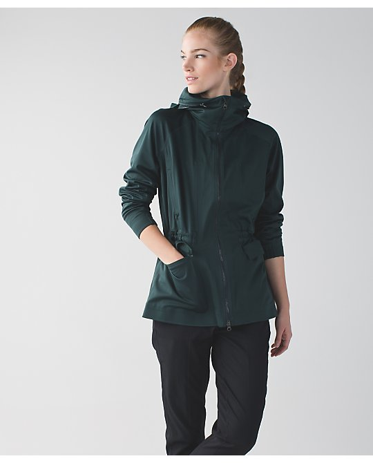lululemon &go-city-anorak