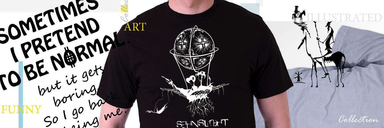 חולצות גרפיטי של סטודיו גרפינס