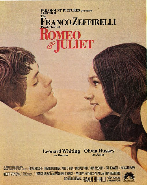 Romeo y Julieta | 1968 | Romeo and Juliet