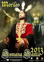 Semana Santa en Moriles 2013