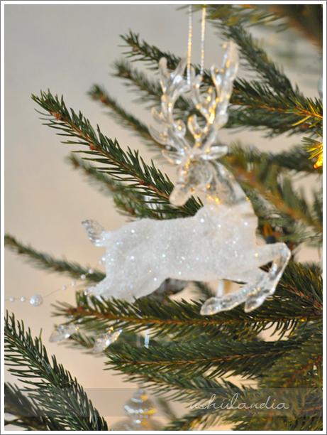 boże narodzenie dekoracje choinka / christmas ornaments