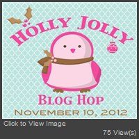 Nov 10 Blog Hop