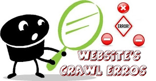 Crawl Error di Google Webmaster