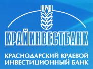 Крайинвестбанк логотип