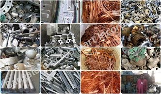 Ferrous and Non Ferrous Scrap Buyers in Bangalore