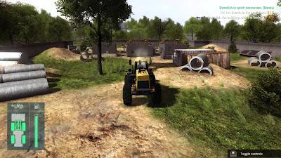 Construction Machines Simulator 2016  SS 1