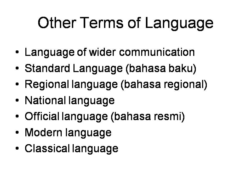 essay about learning a second language As a second language, it is used in the former british and us colonies it is the major international language for communication in such areas as science, technology, business and mass entertainment english is one of the official languages of the united nations organization and other political organization.
