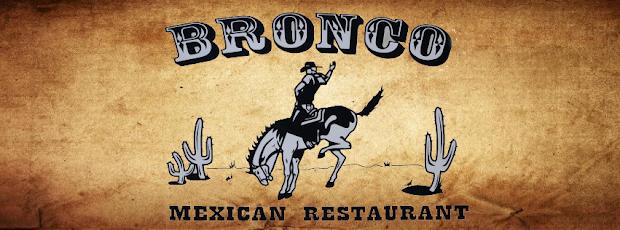 Bronco Union St