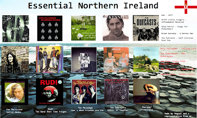 Essential Northern Ireland