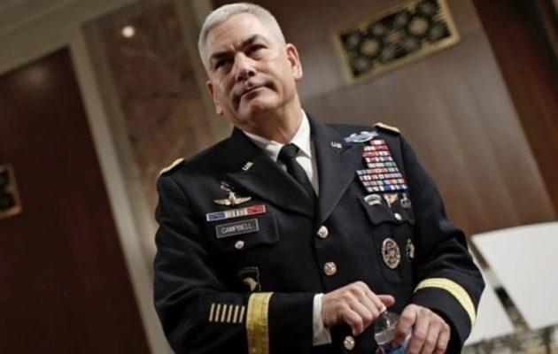 Yeni Safak: Αμερικανός στρατηγός μοίρασε 2 δισ. δολάρια για να γίνει το πραξικόπημα